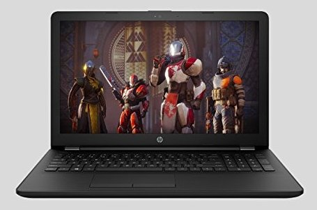"Best Laptop For Watching Movies Under $500 HP 15.6"" Touchscreen"