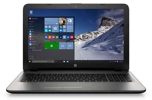 Best Laptop For Watching Movies Under $500 HP Notebook Laptop