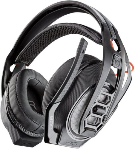 Best PS4 Gaming Headsets under 100 with Mic (Wireless)
