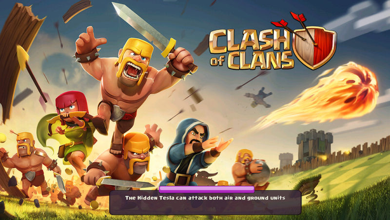 4 Reasons Mobile Gaming Is Only Just Getting Started
